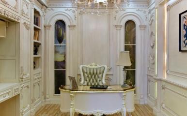 欧式餐厅raybet雷竞app家居-长沙实木家具