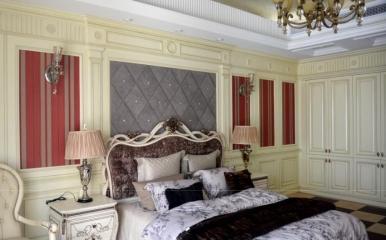 欧式卧室raybet雷竞app家居-长沙实木家具